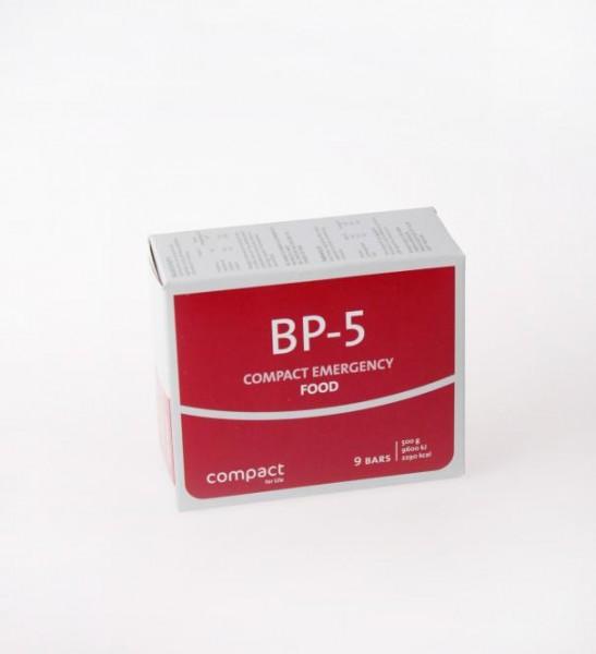 BP-5 Weizenriegel Compact Not-Nahrung